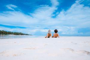 Cómo vivir en las Bahamas completamente gratis por dos meses