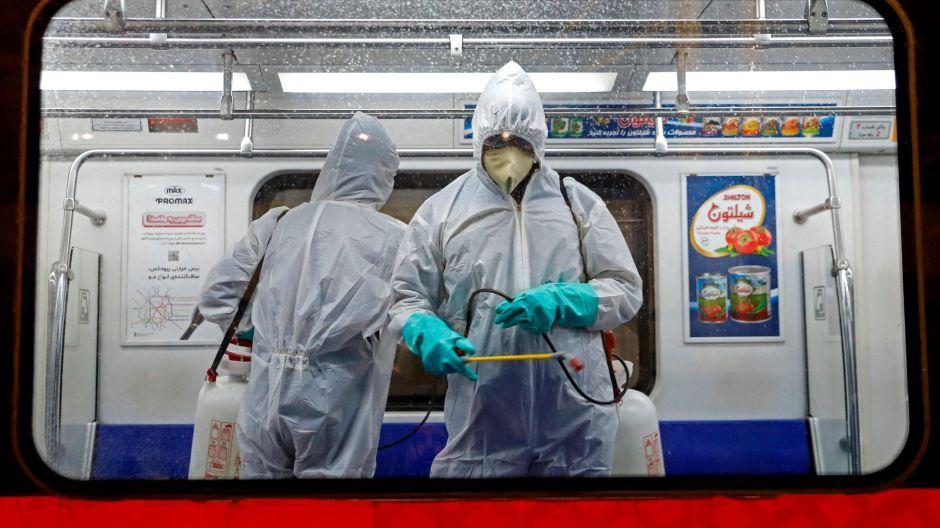 ¿El fatal coronavirus en realidad escapó de un laboratorio en China?
