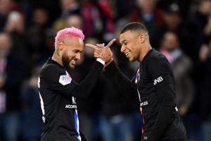 Sin la liga en juego, el París Saint-Germain tiene un plan para jugar (y ganar) la Champions League