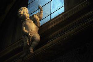 El origen de Cupido, el dios del amor y el deseo