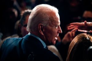 Republicanos podrían impulsar 'impeachment' contra Biden si es presidente, advierte senadora