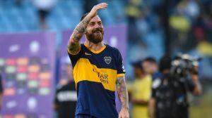 De Rossi niega a Boca Juniors, asegura que su retiro fue en la Roma
