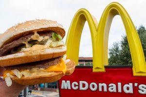 5 curiosidades de la Big Mac de McDonald's