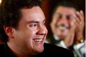 Prueba de ADN confirma que Manuel José tiene un hijo de cuatro años con Adriana Arbeláez