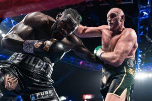 La pelea de los $200 millones entre Tyson Fury y Anthony Joshua se podría caer por culpa de un árbitro