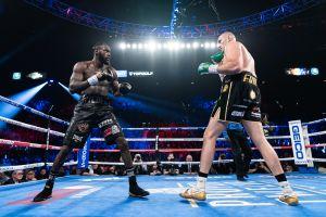Confirman nueva fecha para pelea entre Tyson Fury y Deontay Wilder en Las Vegas