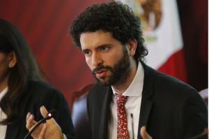 Destituyen a titular de Instituto de los Mexicanos en el Exterior por acoso laboral