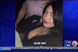 Una exuberante mujer drogó y robó un Rolex a un hombre que acababa de conocer en Miami