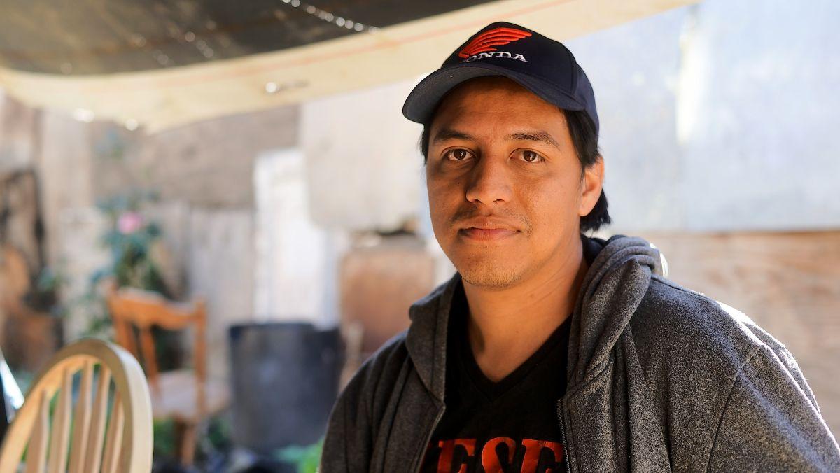 En El Salvador temía por su vida, en EEUU fue encarcelado y víctima de abuso físico