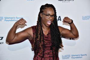 ¡Cuidado!... la boxeadora número uno ya se enfila a las artes marciales mixtas