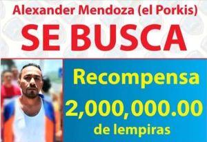 Nueve detenidos en Honduras por ayudar a líder de la MS-13 a fugarse de tribunal
