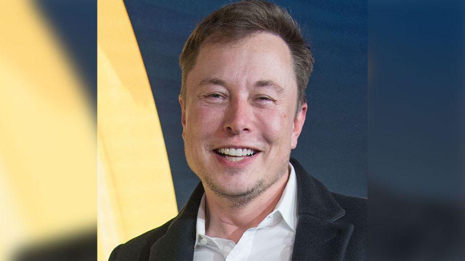 Elon Musk, director general de Tesla, ganó más $8,000 millones en dos días