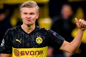 """""""Nosotros no compramos superestrellas, las hacemos"""": Borussia Dortmund"""