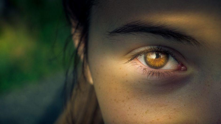 Cómo proteger a un bebé del mal de ojo