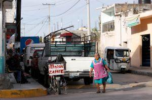 Tepeojuma, un pueblo mexicano que vive a costa de las remesas