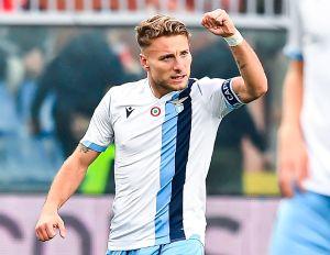 La Lazio podría demandar a la Serie A si es que no se reanuda el torneo