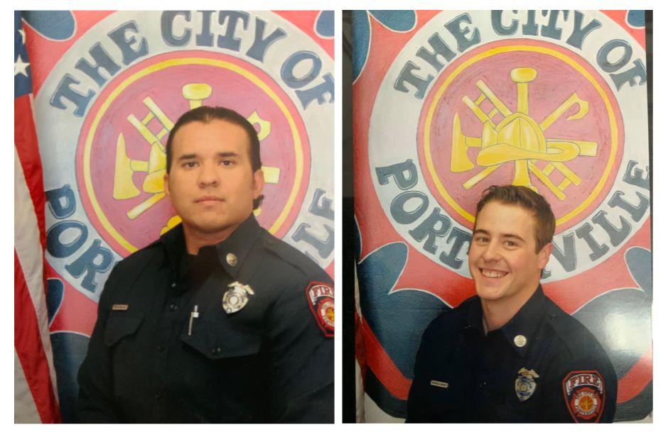 Dos niños son los sospechosos de causar el fuego donde murió un bombero en California