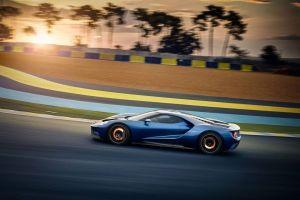 5 autos deportivos con la suspensión más baja del mercado