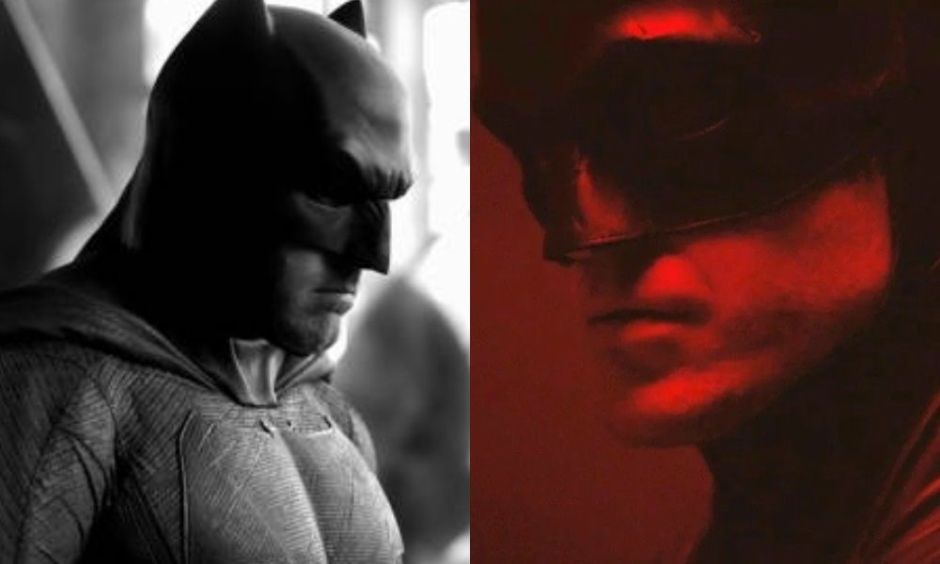 Ben Affleck rompe el silencio y revela finalmente su opinión sobre Robert Pattinson, el nuevo Batman