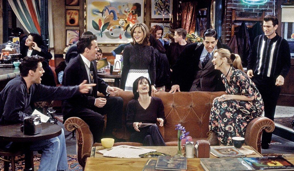 'Friends': esta fue la exorbitante cantidad de dinero que pidieron los protagonistas para su reencuentro