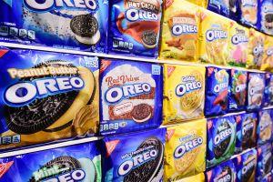 Nuevas galletas Oreo se venden por más de $20,000 en eBay