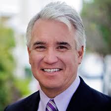 George Gascón para procurador del condado de Los Ángeles