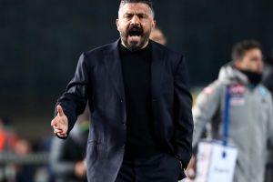 Gattuso acusa al arbitraje de estar en contra de clubes italianos y señala los errores en el Atalanta-Real Madrid