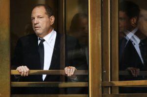 Posponen la 'extradición' de Harvey Weinstein a California por la crisis del coronavirus