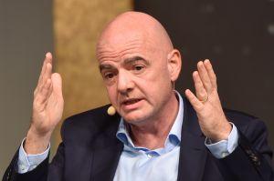 Fecha FIFA de marzo, en riesgo de suspenderse por coronavirus