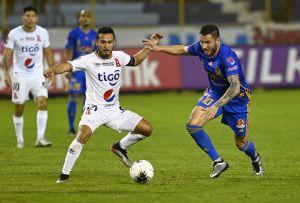 ¡David venció a Goliath! El Alianza de El Salvador le pegó a un club de la Liga MX que es $70 millones de dólares más caro