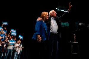 Bernie Sanders gana la primaria demócrata de Nevada