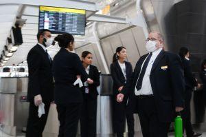 Estados Unidos implementa nuevas restricciones en vuelos por coronavirus