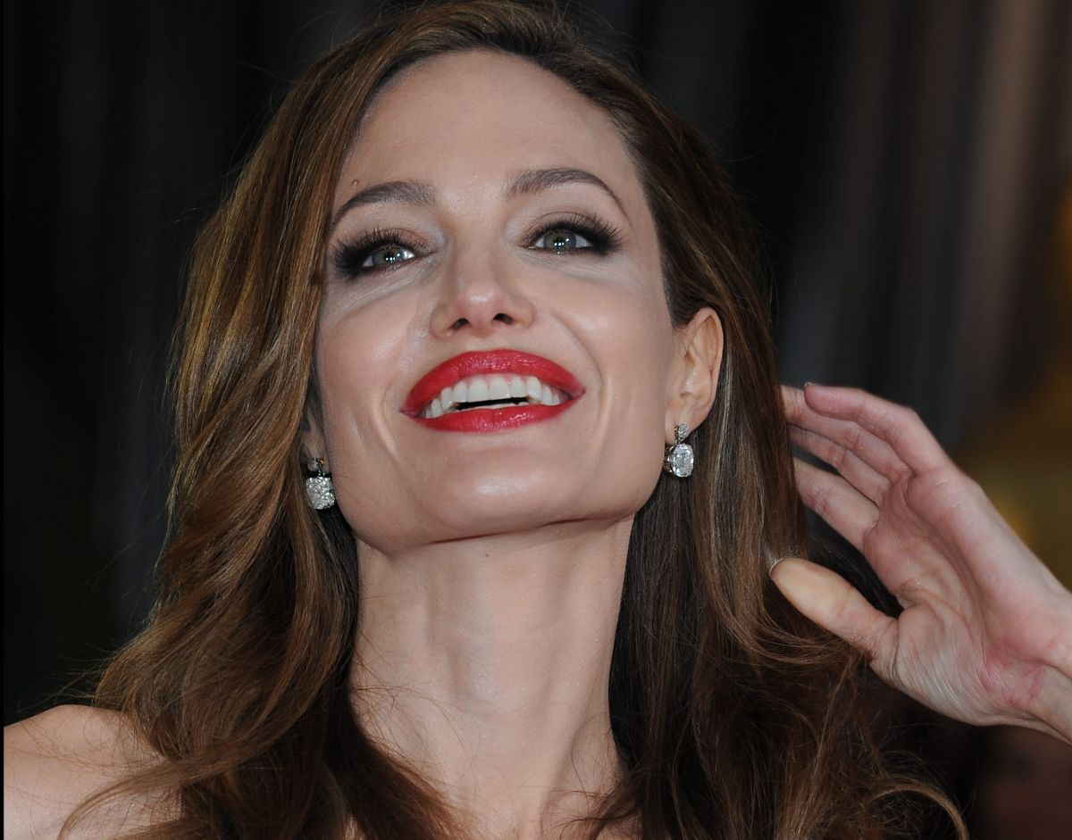 El apodo que recibió Angelina Jolie tras conquistar a Brad Pitt