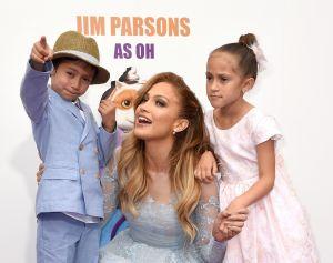 Mira cuánto ha crecido Max, el hijo de Jennifer Lopez que la motivó a protestar por George Floyd