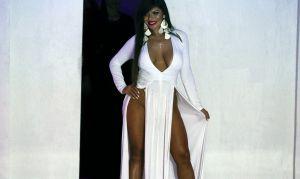 Suzy Cortez y Montserrat Oliver destapan su anatomía con la misma prenda