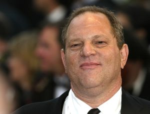 Harvey Weinstein ha sido hospitalizado