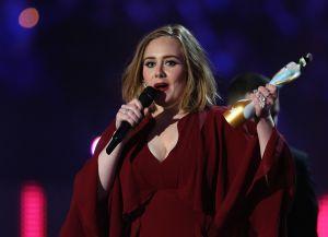 La foto de Adele que enloqueció a sus fans, pero después los desilusionó