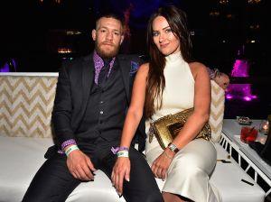 Filtran supuesto video íntimo de Conor McGregor con una mujer que no es su pareja