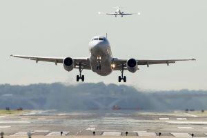 Algunos aeropuertos de Estados Unidos corren el peligro de quedarse sin combustible