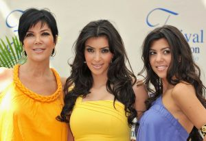 Kris Jenner cree que las redes sociales acabaron con Keeping Up With the Kardashians