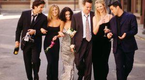 La reunión de Friends ya tiene fecha después de su retraso por la crisis de coronavirus