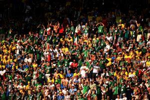 Invasión azteca: cerca de 40 mil mexicanos apoyarían al Tri en Qatar 2022