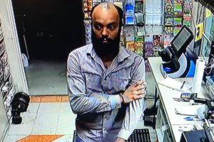 Empleado robó $17 mil dólares en su primer día de trabajo