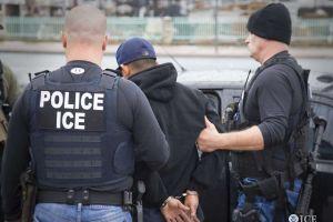 Los tipos de inmigrantes que ICE buscará en operativos con agentes de élite en ciudades santuario