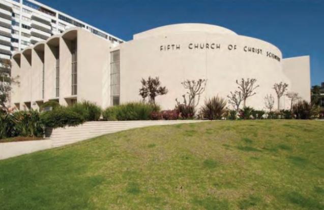 Robo millonario en iglesia de Los Ángeles: acusado deberá pagar más de $11 millones de dólares