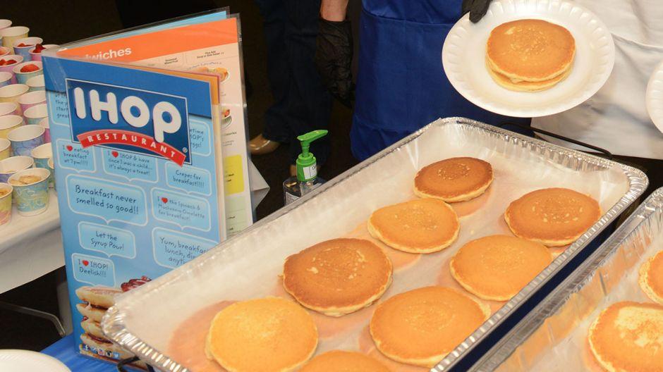IHOP dará pancakes Gratis en el Día Nacional del Panqueque