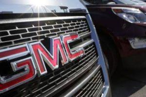 GM decide vender otra de sus plantas a Great Wall, fabricante de autos chinos