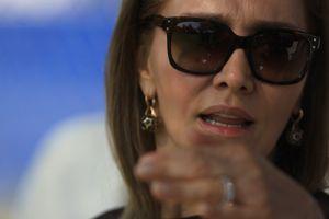 Angélica Fuentes presumió sus logros en Chivas y ¡quiere regresar al futbol!