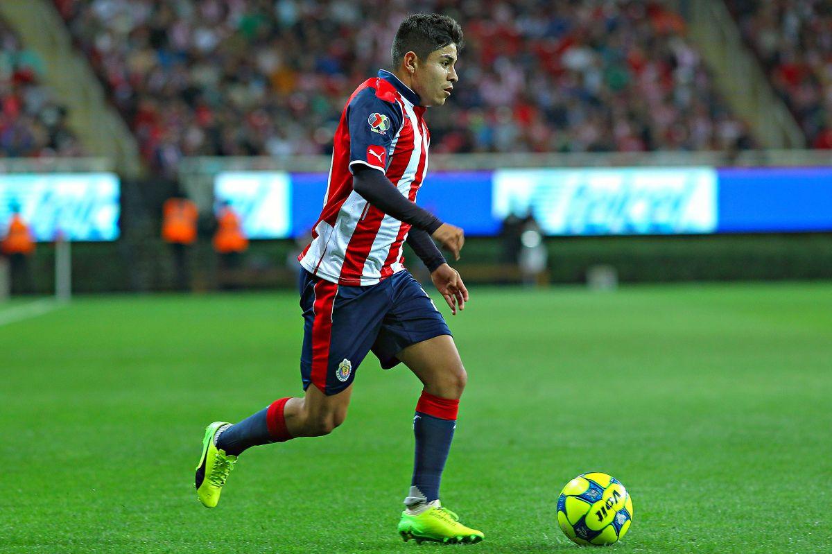 Tres equipos de la Liga MX han preguntado por 'Chofis' López