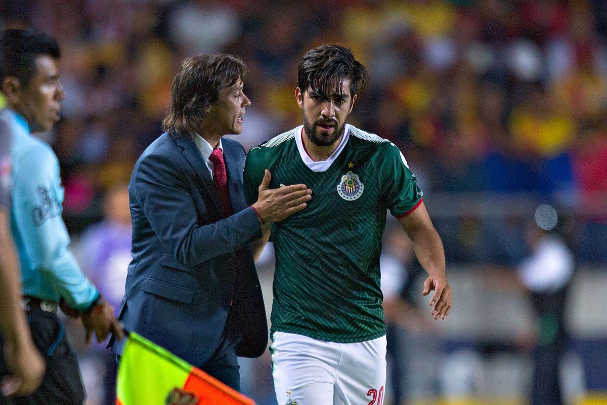 Almeyda y Pizarro han mostrado su deseo de volver.